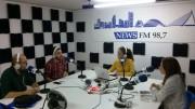 El FLA y el Pacto del Botánico protagonistas en Bon dia valencians