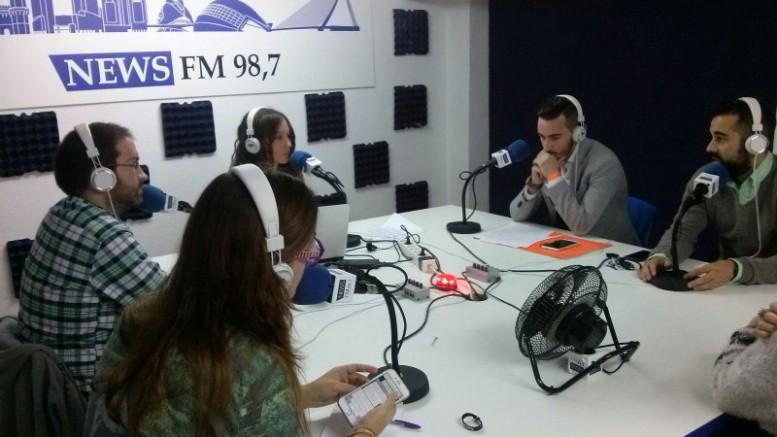 Las elecciones generales a debate en Bon dia valencians