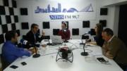 Las elecciones a debate con Baldoví, Chiquillo, María Such y Tony Woodward en Bon dia valencians