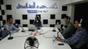 La financiación y el FLA a debate en Bon dia valencians