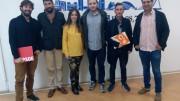 Jóvenes políticos analizan las elecciones en Bon dia valencians