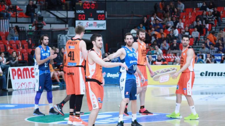 Valencia Basket consigue la séptima victoria