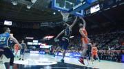 El Valencia Basket consigue su octava victoria