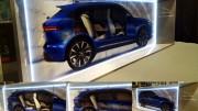 El nuevo Jaguar F-PACE, recorrerá España en tecnología 3D