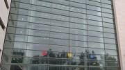 Edificio Ciudad Justicia de Valencia