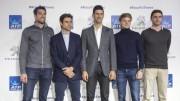 Peugeot se convertirá en el vehículo oficial del ATP World Tour de tenis