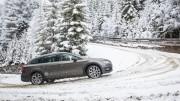 Consejos para cuidar los neumáticos en invierno
