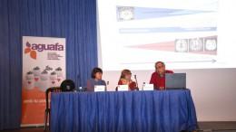 Charla sobre el Alzheimer en la Casa de Cultura de Carlet