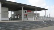 Estación de tren de Xirivella