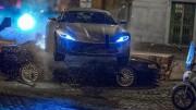Los coches de Spectre, algo más que efectos especiales