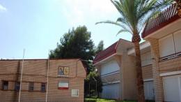 Colegio Público Verge del Miracle de Rafelbunyol con refuerzo escolar