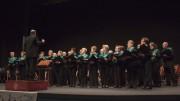 Concierto de la Societat Unió Musical de Sueca en la festividad de Santa Cecilia
