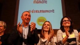 Compromís- Podemos- És el moment
