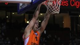 Valencia basket suma su 10 victoria
