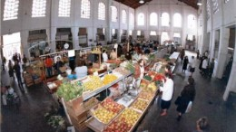 Mercado Municipal de Carcaixent