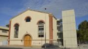 El edificio del Museo Industrial de Sagunt, baluarte de su patrimonio