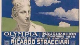 El Teatro Olympia cumple 100 años en Valencia
