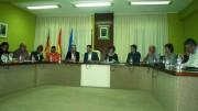 Pleno de Almussafes en el que se aprobaron los presupuestos municipales 2016
