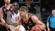 Valencia Basket busca el pase al Last 32
