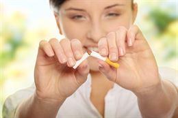 Aumenta el cáncer de pulmón entre las mujeres