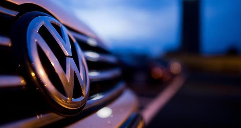 Las ventas globales de Volkswagen caen un 5,3% en octubre