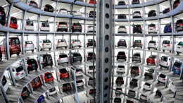 Volkswagen recortará un 7,6% sus inversiones en 2016