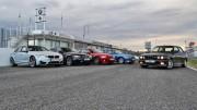 30 aniversario del BMW M3, el cumpleaños de una leyenda