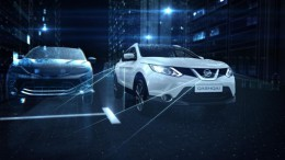 Nissan, líder de ventas de cámaras