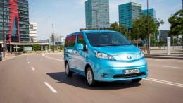 El plan Movea impulsará el vehículo eléctrico