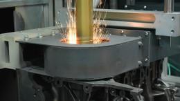 Ford está reciclando motores viejos con plasma para que puedan volver a ser utilizados