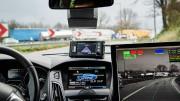 Ford desarrolla una tecnología autonóma que elimina los contratiempos de los atascos