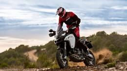 Ducati presenta serie web dedicado a la nueva Multistrada 1200 Enduro
