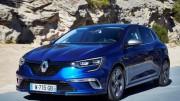 Renault pone a la venta en España de la cuarta generación del Mégane