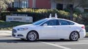 Ford comienza a realizar pruebas con vehículos autónomos en carreteras de California