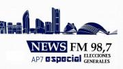 AP7 Especial Elecciones Generales