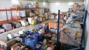 Ribó no renovará con el Banco de Alimentos de Valencia