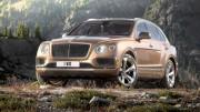 Volkswagen podría vender Bentley o Lamborghini para devolver el préstamo