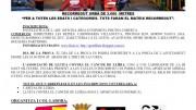 Cartel III San Silvestre Solidaria