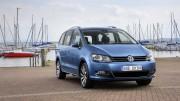 Volkswagen líder del mercado español hasta noviembre