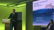 COP 21: Un 20% de vehículos eléctricos en 2020