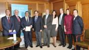 Volvo Car España se une a la Alianza para la Formación Profesional Dual