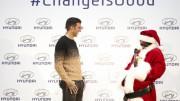 #ChangeIsGood, Hay aspectos de la Navidad que debemos cambiar