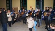 La Diputación presenta un CD de villancicos en valenciano