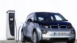 """BMW i, premio de las Naciones Unidas """"Impulso para el cambio"""""""