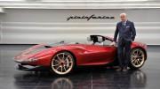 Mahindra & Mahindra comprará la italiana Pininfarina por 33 millones