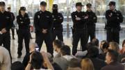 2000 policías velarán por la seguridad en los centros comerciales valencianos