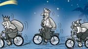 Reyes-Magos-en-bici