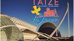 Encuentro Taizé en Valencia