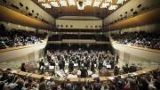La Film Symphony Orchestra en un concierto en Valencia