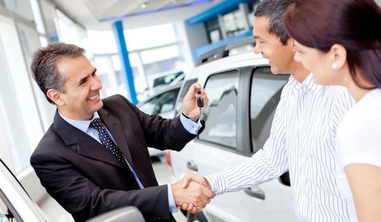 España lidera el crecimiento europeo en venta de coches